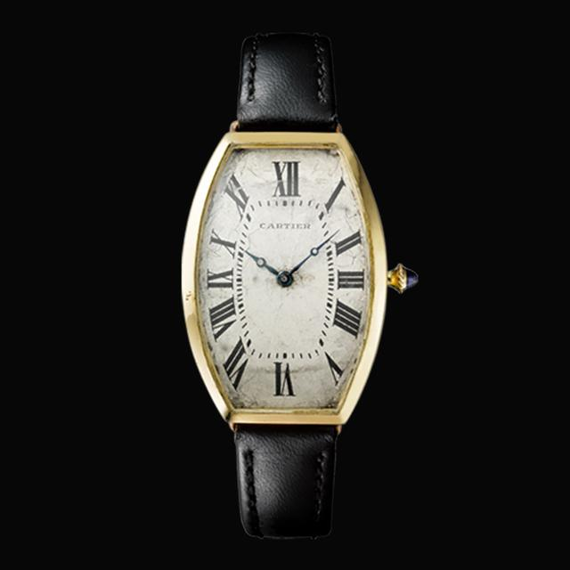 SIHH 2019 Preview: Cartier's Newest Tonneau Watches