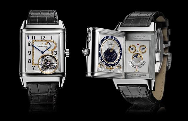 đồng hồ Jaeger-Lecoultre