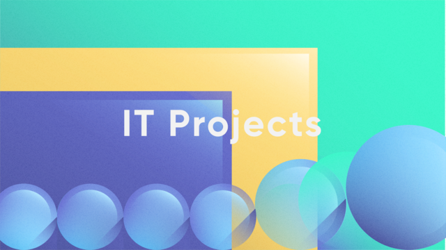 Corporate Innovation Profile - IT Projects