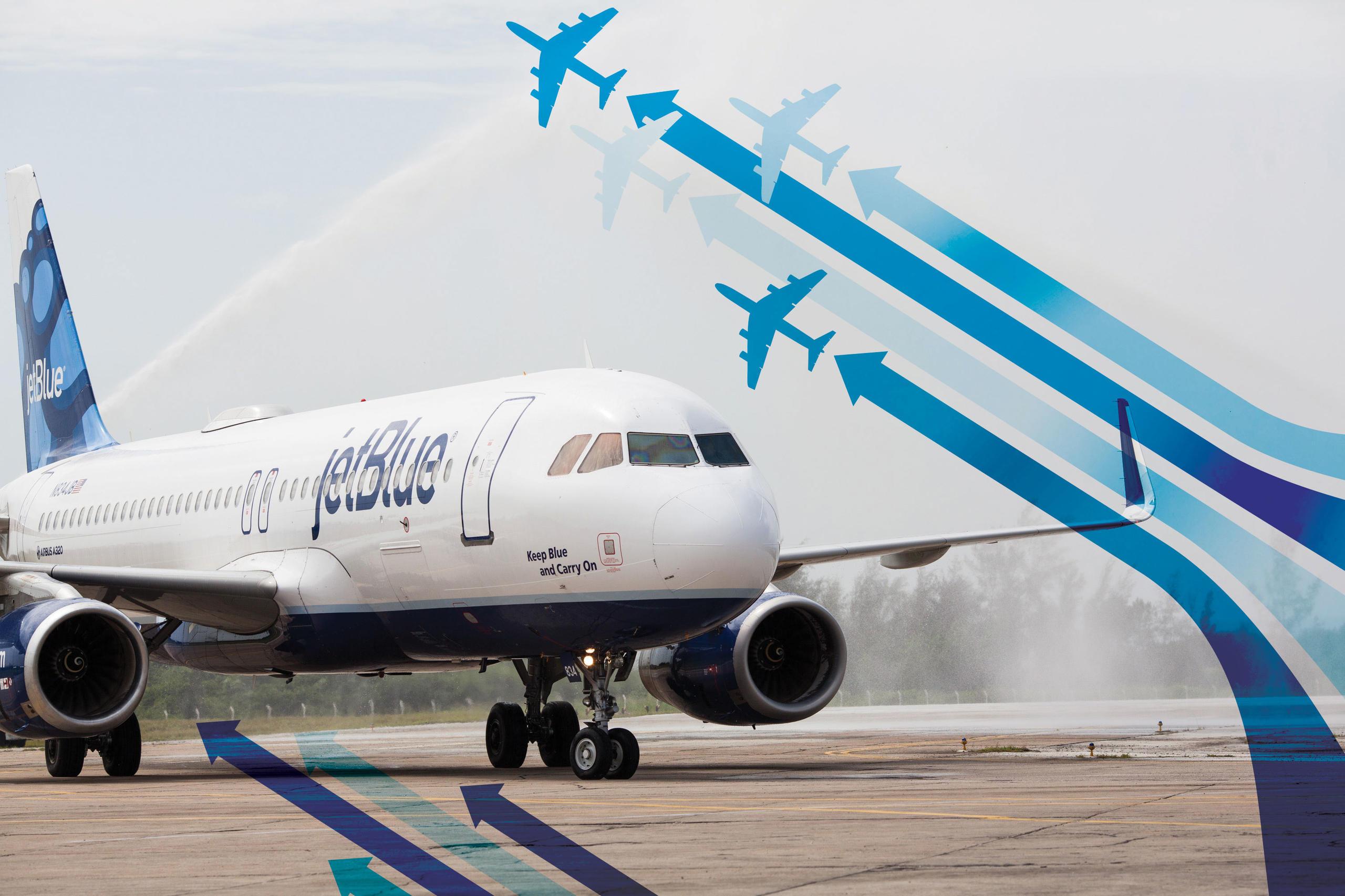 JetBlue's Stoyanova Looks to the IFC Horizon