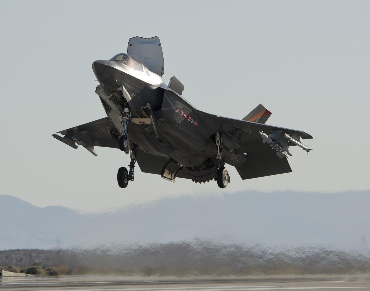 august september 2018 f 35 is the trillion dollar fighter finally