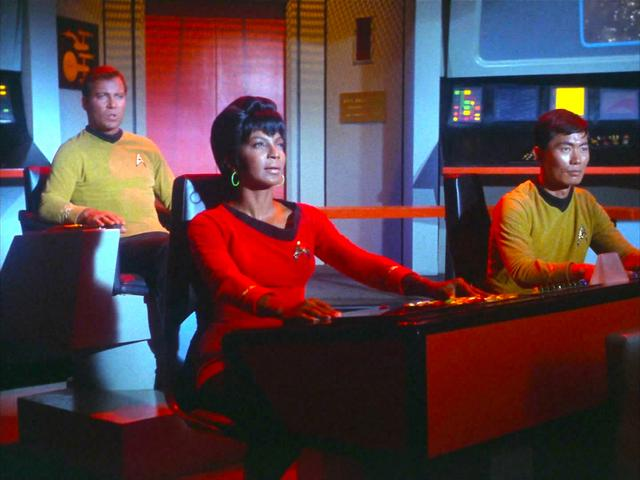 Star Trek's Underappreciated Feminist History