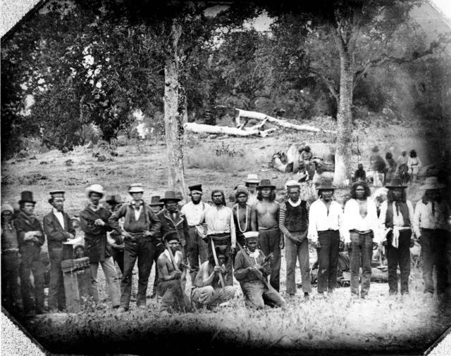 Retracing California's Trail of Tears | California Sun