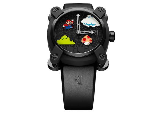 Romain Jerome X Super Mario Bros.