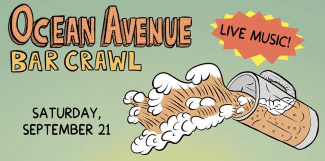 Ocean Avenue Association