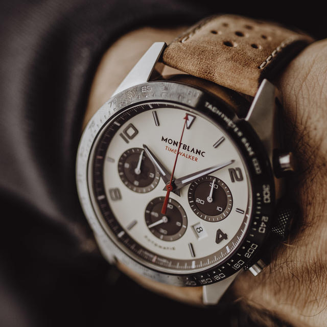 e06fbeada13 Montblanc Celebrates the Goodwood Festival with Limited Editions ...