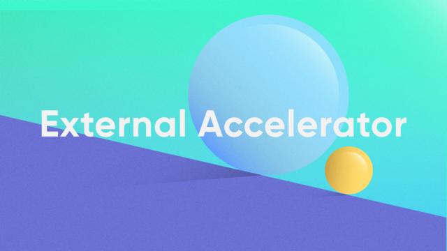 Corporate Innovation Profile - External Accelerator