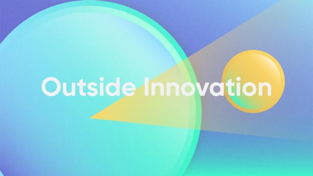 Corporate Innovation Profile - Outside Innovation