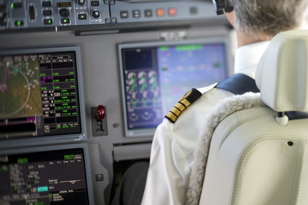June 2019 - Airlines are Increasingly Connecting Artificial