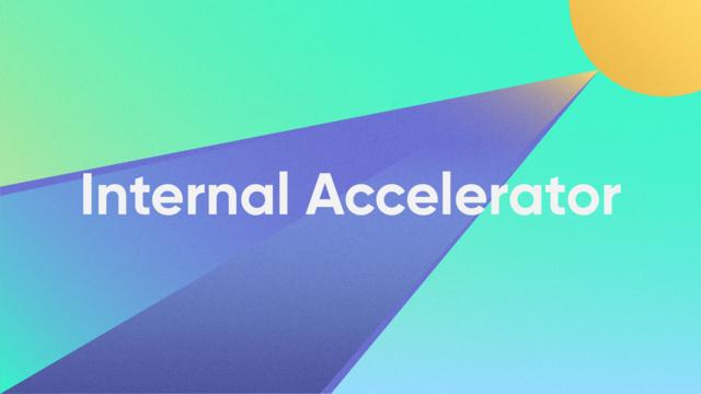 Corporate Innovation Profile - Internal Accelerator