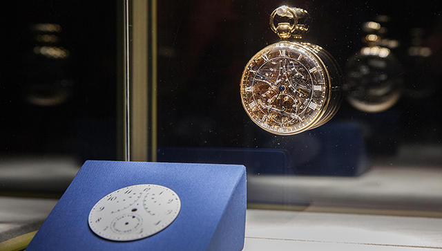 To Catch a Thief: Famous Watch Heists in History