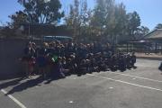 Andersen Elementary's Jog-A-Bunga 2016