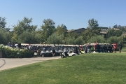 Canyon Vista Elementary School Golf Tournament