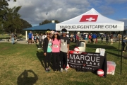 San Diego Mother's Day Run 2016