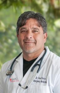 Dr. Pierce