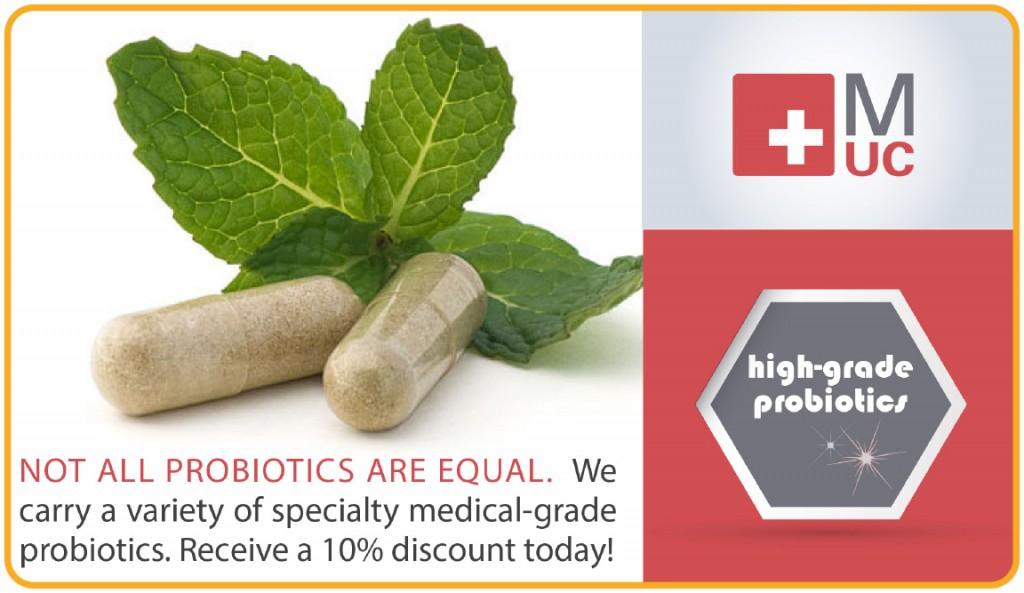probiotic promo