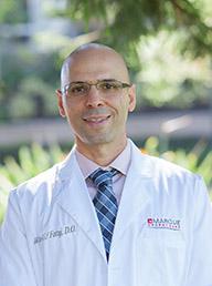 dr. faraj new