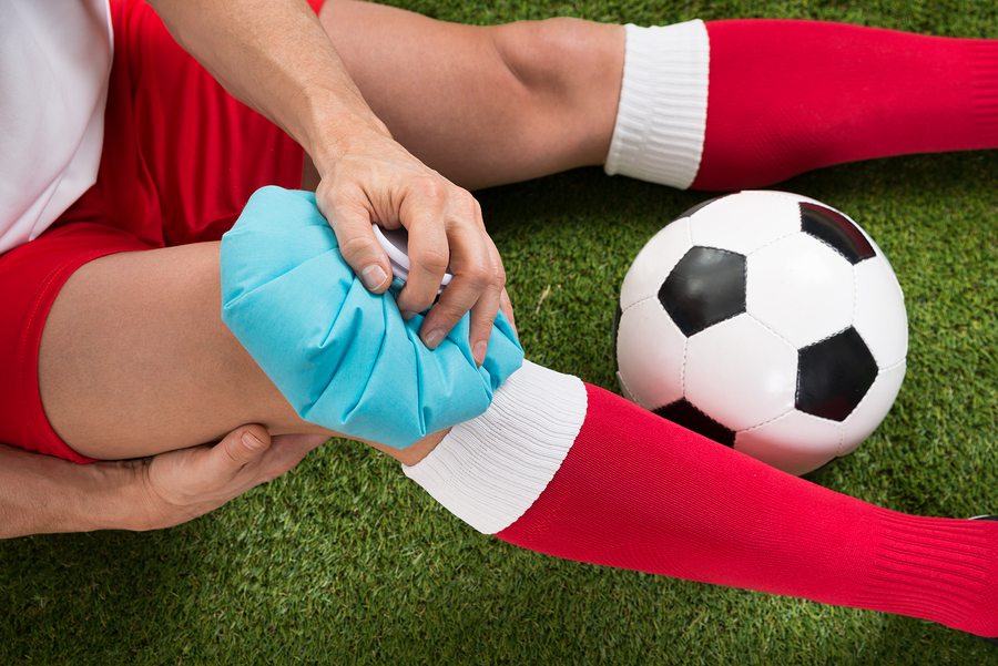 Sports Injuries Aliso Viejo CA
