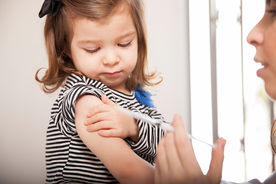 Immunizations for children Pacific Beach CA