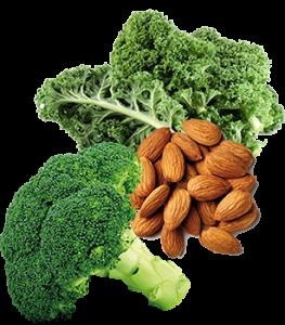 calcium-foods