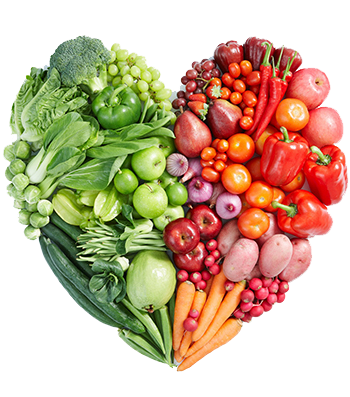 Healthy Eating by Marilee Tapley