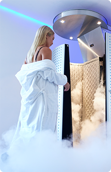 Cool Thoughts On Cryotherapy by Your Marque Team