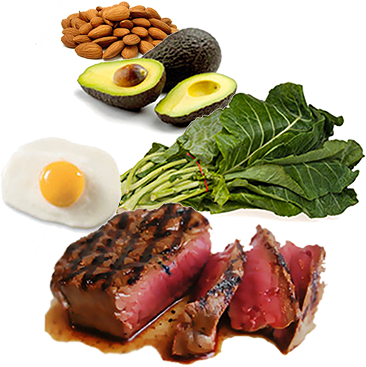 The Keto Diet by Andrew Hannegan
