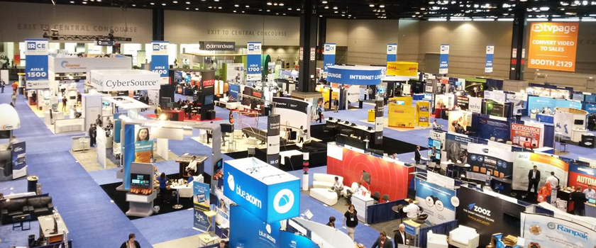 Mars Translation Services facilitating IRCE e-Commerce Exhibition in Chicago_L.jpg