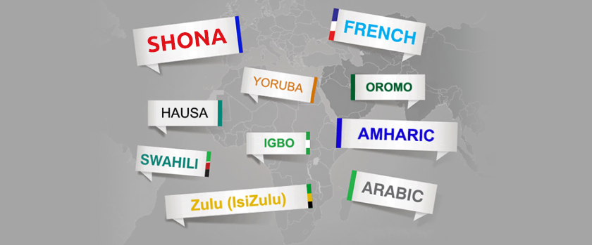 10 Most Spoken Languages in Africa | Mars Translation