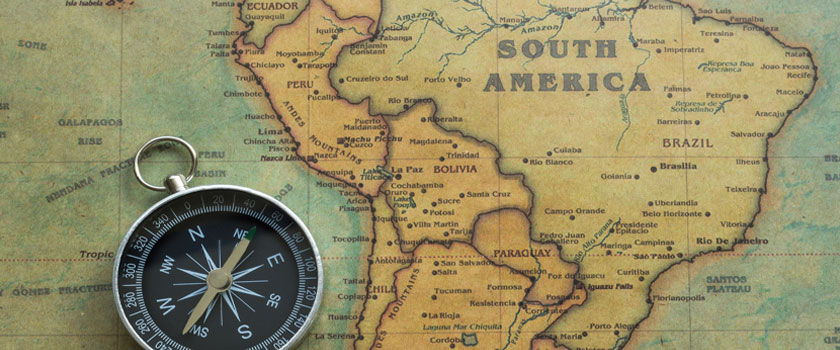 Spanish Speaking Countries in South America | Mars Translation