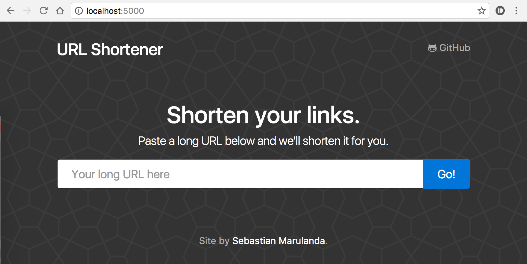 Let\'s build a URL shortener with Express (and deploy to Heroku ...