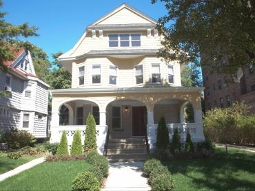 Landmark Home in Fiske Terrace