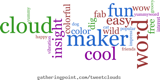 Word Cloud Maker