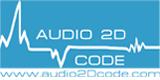 Audio 2D Code