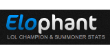 Elophant League of Legends
