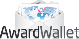 AwardWallet - Email Parsing - Trave...