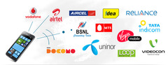 Indian Telecom Data Recharge Plans