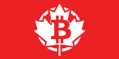 Canadian Bitcoin Index