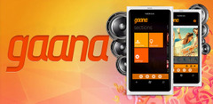 gaana.com Songs Download