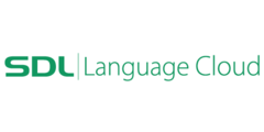 SDL Language Cloud