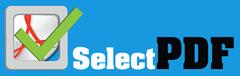 SelectPdf Html To Pdf