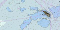 Tiled Nautical Charts