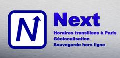 Horaires transilien SNCF