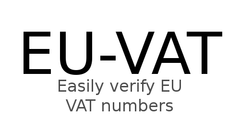 Verify EU VAT Number