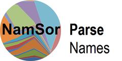 Parse Names