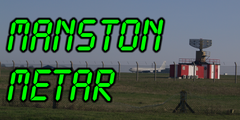 Manston METAR