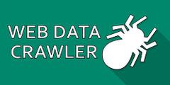 WebData Crawler