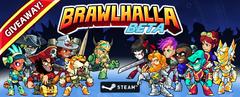 Brawlhalla Stats