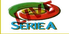SerieA Live Scores