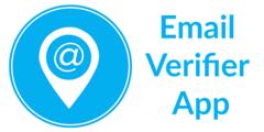 Email Verifier App - Email Verification Service